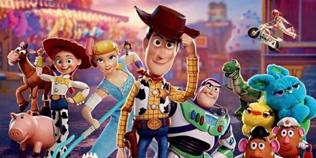 "West Linn Movies in the Park ""Toy Story 4"" on Wed.  August 18, 2021 tickets"