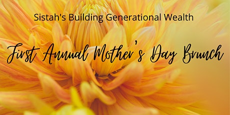Mother's Day Paint and Sip Brunch tickets