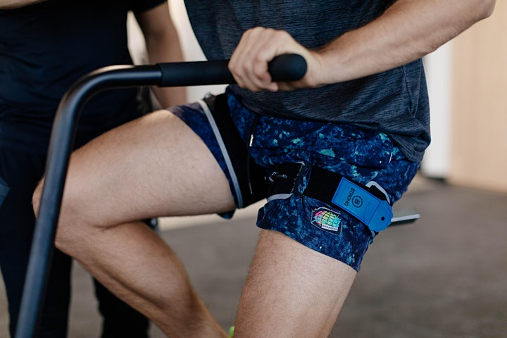 BFR Training: More Than a Rehab Tool (CEU Credit) image