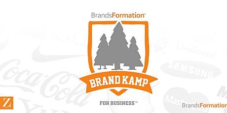 Brandkamp September 2021 tickets