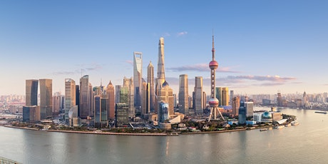 ODI Fridays: Open data and China –a ten year review Tickets