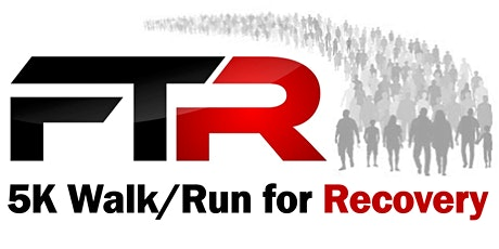 Fit To Recover 5K Walk/Run for Recovery tickets
