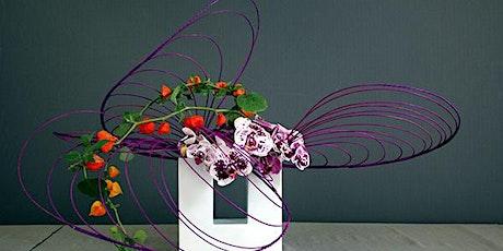 Bouquets to Art 2021: Soho Sakai tickets