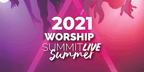 Worship Summit Live 6 - Technical Training for Church Media Professionals ingressos