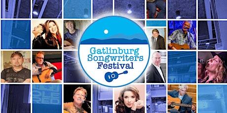 Gatlinburg Songwriters Festival tickets