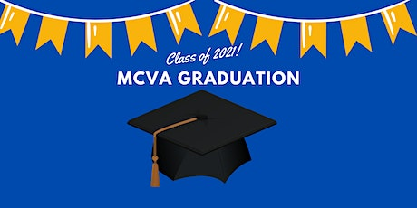 MCVA Virtual Graduation tickets