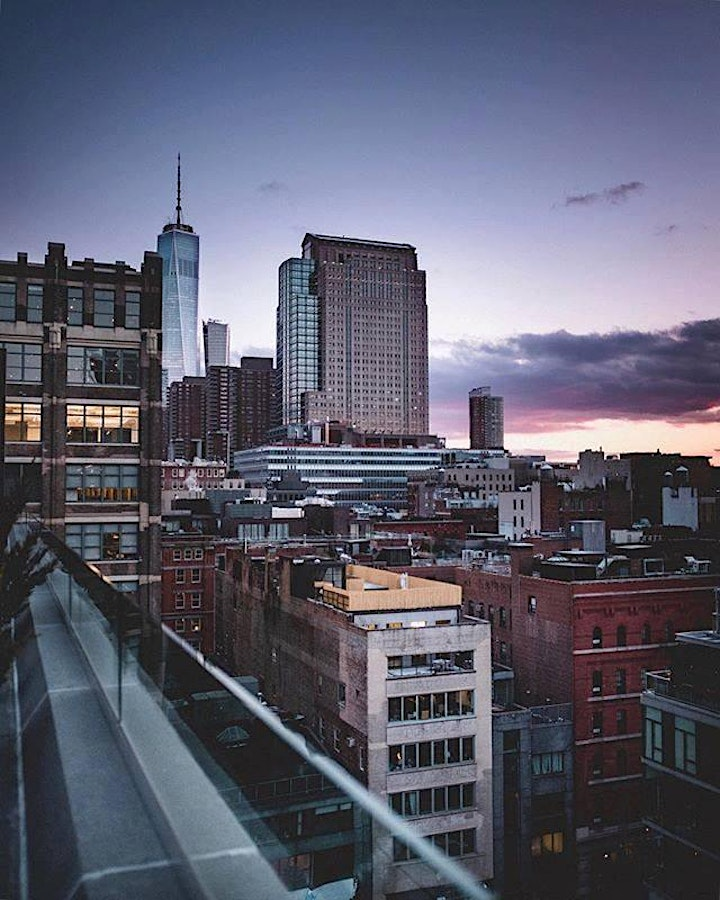 Rooftop Sessions Sundays with PROSTYLE image