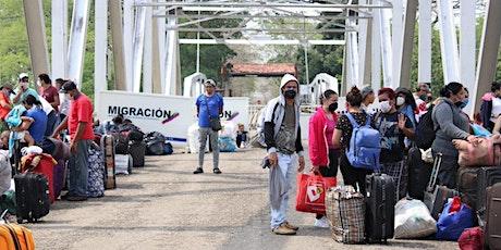 Viaje a la última frontera: La migración y su complejidad entradas