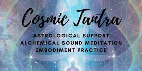 Cosmic Tantra: Venus tickets