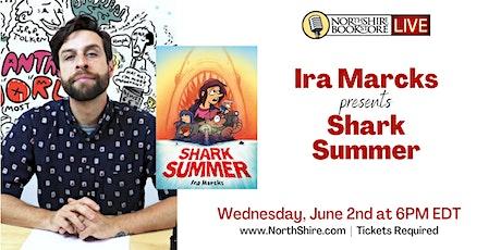 Northshire Live: Ira Marcks tickets