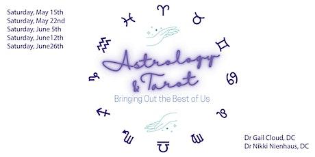 Astrology & Tarot Workshop tickets