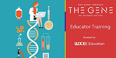 The Gene: DNA & Electrophoresis with UR Genomics Research Center tickets