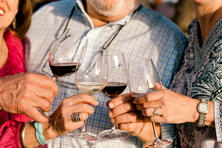 2021 Hilton Head Wine and Food Festival   September 14 - 18 image