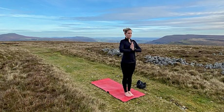 Yoga and Walking Wellness Morning tickets