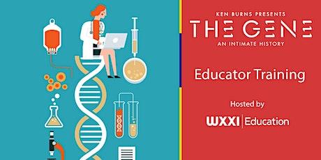 DNA Sequencing & Gene Talk with RIT Genomics Lab tickets