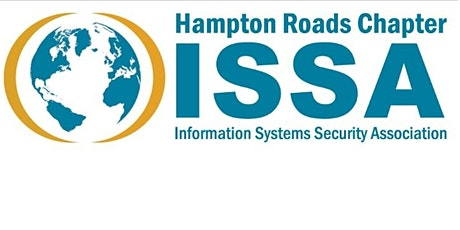 ISSA Hampton Roads May Chapter Meeting tickets