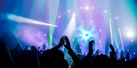 Going Digital: Pivoting Live Events to Virtual Experiences entradas