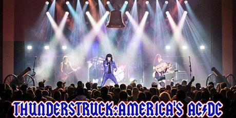 Thunderstruck at South Park Country Club tickets
