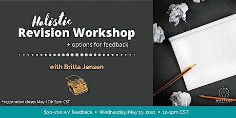 Holistic Revision Workshop billets