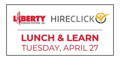 Lunch & Learn: Finding Workers in a Complex Digital World tickets