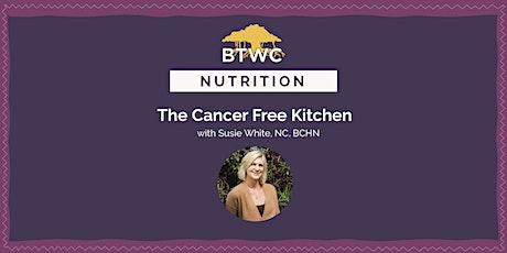 The Cancer Free Kitchen tickets
