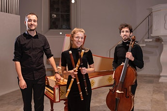 Early Music Wednesdays:  Verità Ensemble (Wed 7:30 PM ET 5/5/21) tickets