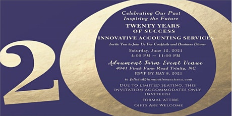 Celebrating Our Past Inspiring Our Future tickets
