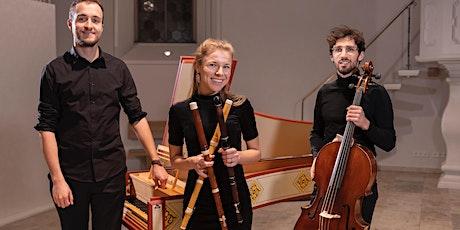 Musicivic Everywhere:  Verità Ensemble @Twin Forks (Fri 7:30 PM ET 5/14/21) tickets