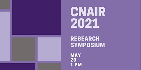CNAIR Annual Research Symposium tickets