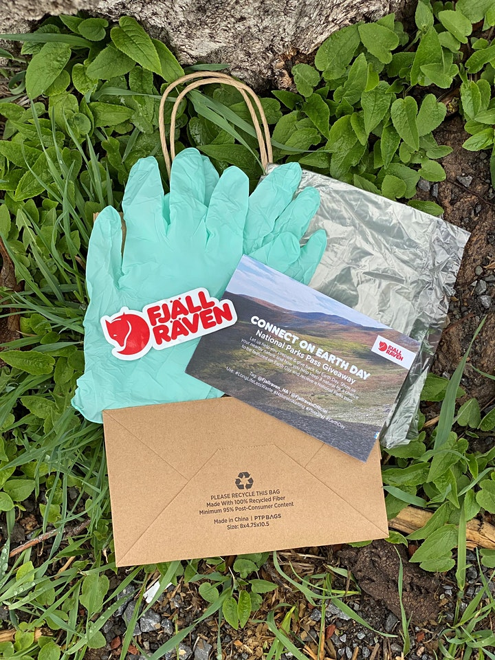 Fjallraven Ottawa Earth Day Plogging image