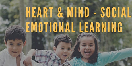 Heart & Mind – Social Emotional Learning for Children tickets