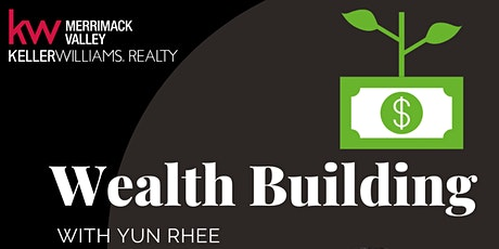Wealth Building with Yun Rhee tickets