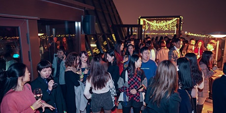 Rooftop Terrace Grand Opening Party 空中露台盛大开幕 · 城市璀璨畅饮派对 tickets