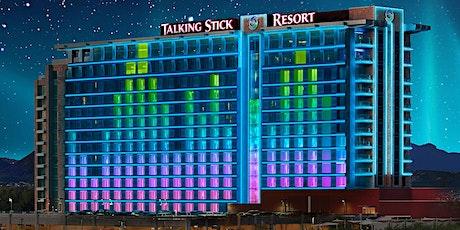 Arizona - Talking Stick Resort Meet & Greet with Brian Christopher tickets