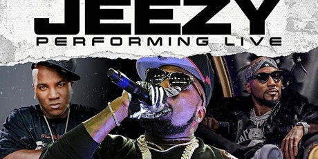 Young Jeezy performing Live @ Baja's tickets