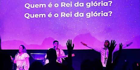 Culto Família do Reino - Domingo 18/04/2021 às 10h ingressos