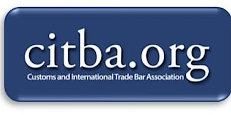 CITBA - 2021 Annual Spring Meeting tickets