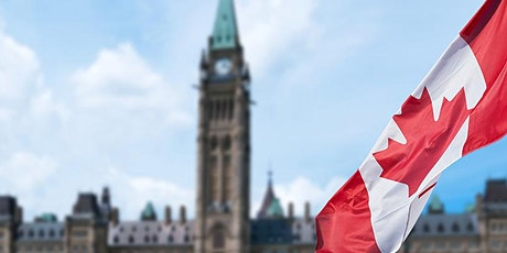 Federal Budget Announcement: What's in it for us? tickets