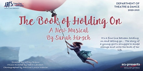 The Book of Holding On: A New Musical tickets