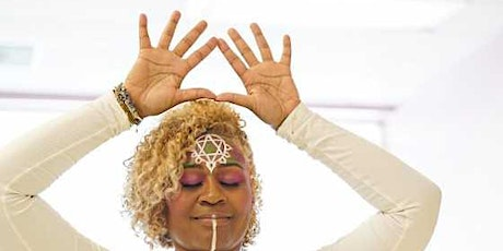Limitless: Finding Your Voice by Balancing Your Throat Chakra tickets
