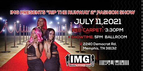 Rip The Runway 2 Fashion Show tickets