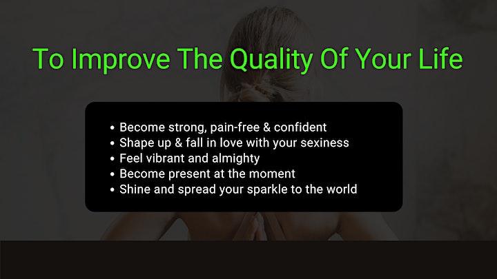 90-Day Body & Mind Transformation Challenge image