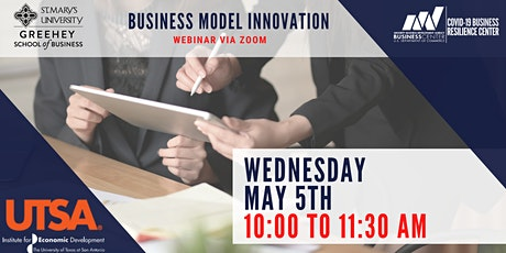 Business Model Innovation tickets