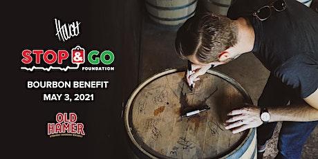 Stop & Go Foundation Bourbon Benefit tickets