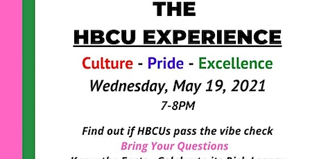 The HBCU Experience tickets