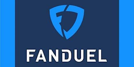 FANDUEL SPORTSBOOK AND HORSERACING - FRIDAY, APRIL 30, 2021 KENTUCKY OAKS tickets