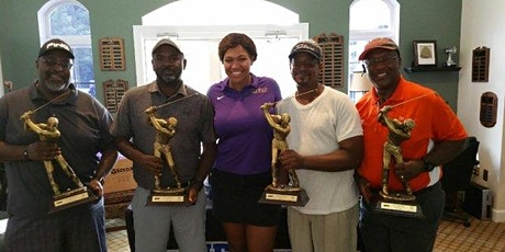 2021 MEAC 8th Annual Golf Classic presented by TowneBank tickets