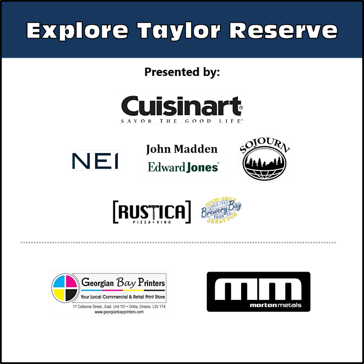 Passport to Nature: Hike at Taylor Nature Reserve image