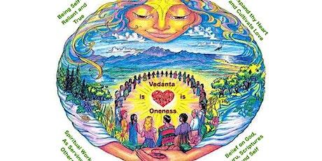 Fridays: Meditation, Spirituality, Love & Oneness, Faith (Online Zoom) tickets