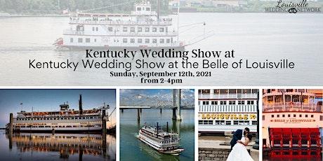 Kentucky Wedding Show at Belle of Louisville tickets